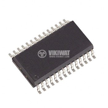 Интегрална схема TDA7313DSMD