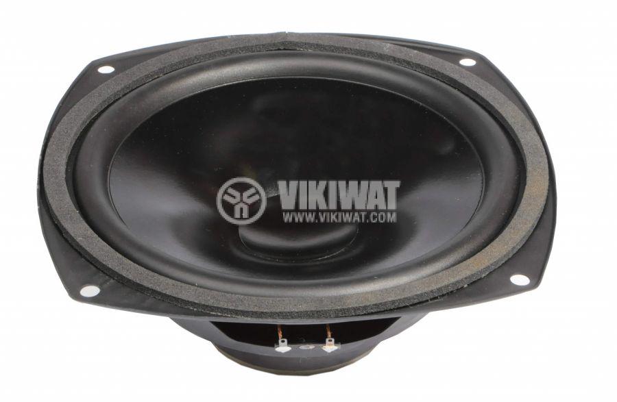 """Low-frequency speaker, VKN 1036-01 U, 8 Ohm, 30W, 8"""" - 1"""