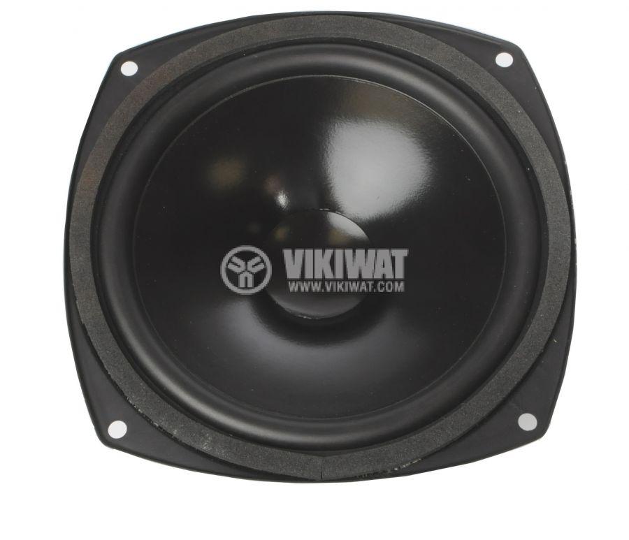 """Low-frequency speaker, VKN 1036-01 U, 8 Ohm, 30W, 8"""" - 2"""