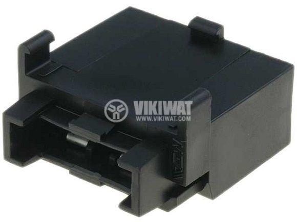 Fuse socket series Unival, MTA 0100351, 19mm, 40 A, 32V