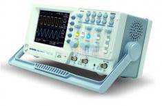 Цифров осцилоскоп GDS-1072-U, 70 MHz, 250MSa/s реално време, 2 канален
