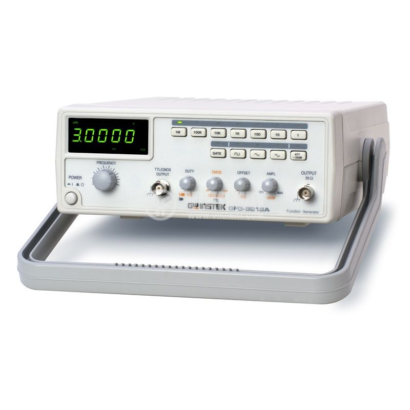 DDS Function Generator, SFG-2004, 0.3Hz to 3MHz