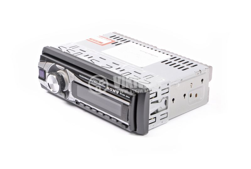 RADIO MP3 PLAYER MA-3030, 4X50W, USB, AUX - 2