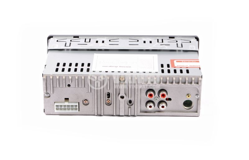 RADIO MP3 PLAYER MA-3030, 4X50W, USB, AUX - 3