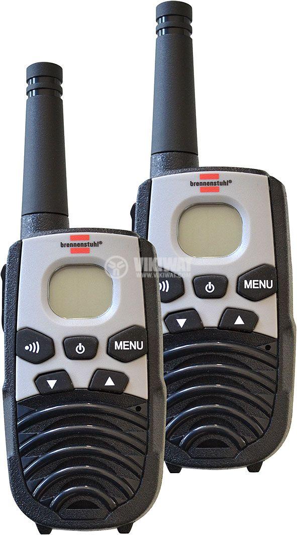 Радиостанции PMR Walkie Talkie TRX 3500 - 1