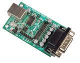 Universal Converter USB B to RS232/485/UART TTL
