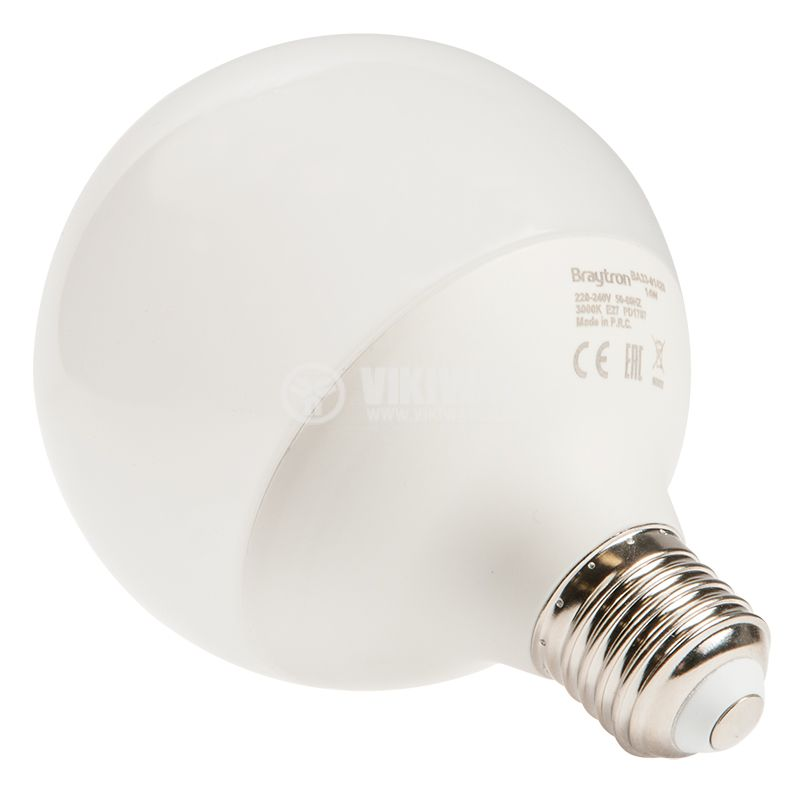 LED lamp E27 - 6