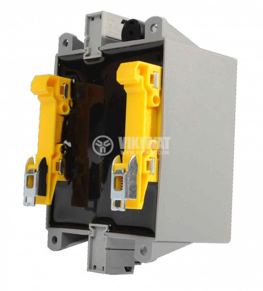 Transformers for DIN rail 230/24VAC, 100VA - 3