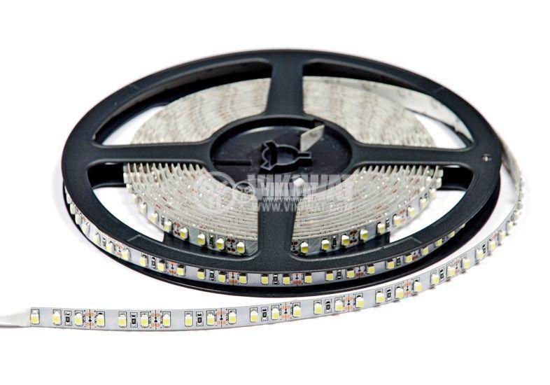 LED strip 24 VDC, 10W/m, SMD3014, IP20, cool white
