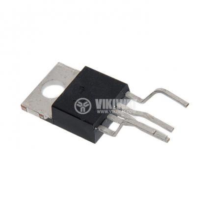 LM2596T-12/NOPB, Step-Down Voltage Regulator , 12VDC, 3A, TO220-5