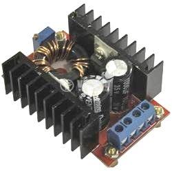 Модул DC/DC конвертор повишаващ 10-35VDC/6A