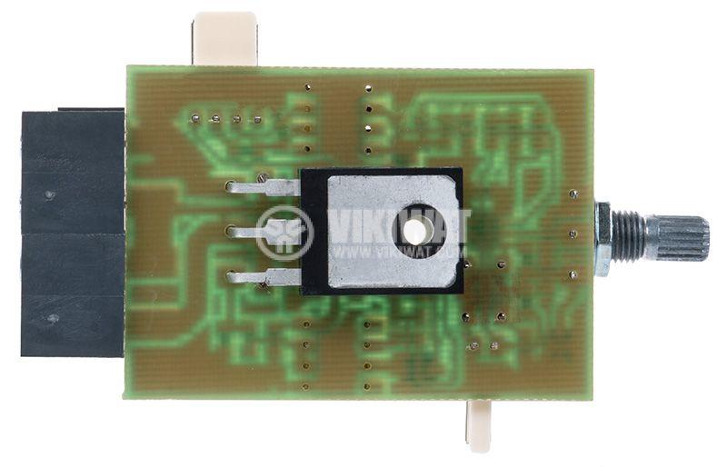 PWM DC регулатор на обороти 300W 12 - 32VDC - 4