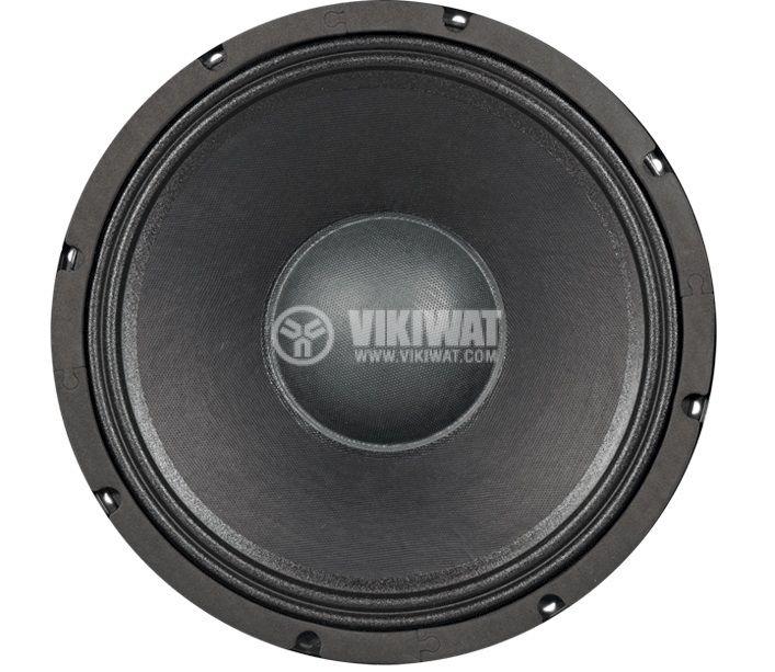 """Low frequency loudspeaker FML-1565, 250W, 8Ohm, 15"""" - 2"""