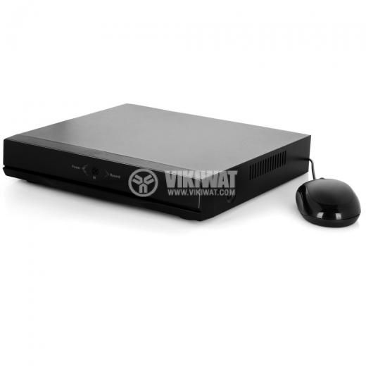 5116S H.264 1080P 16CH NVR ONVIF Network Video Recorder  - 4