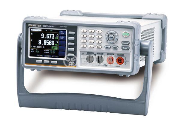 Battery tester GBM-3080, 3.2kOhm, 80VDC - 1