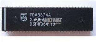 IC TDA8374