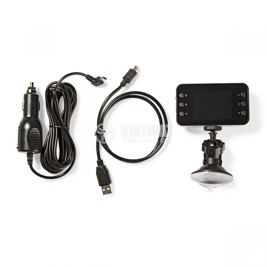 Hd recorder for car with display - 5