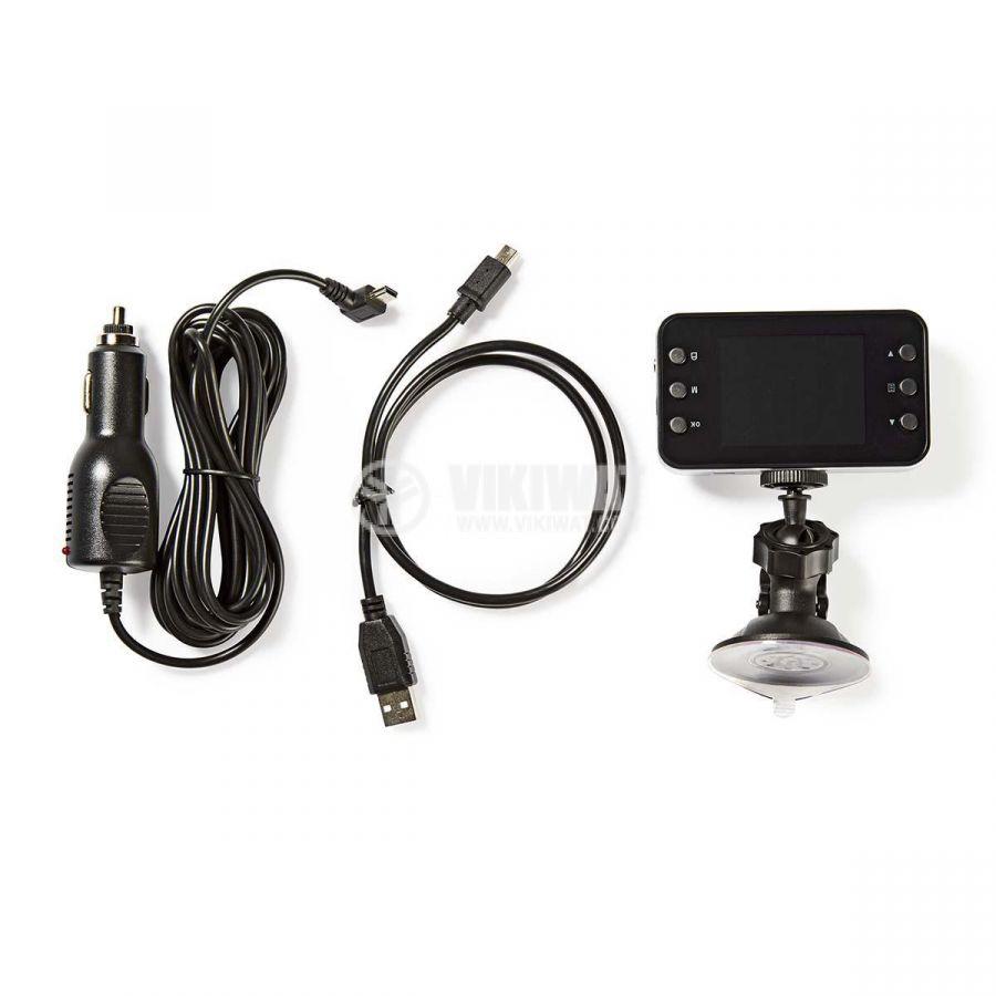 Видеорегистратор с дислплей - 5