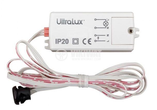 Proximity sensor 240VAC / 50Hz, 5 cm, load up to 500W