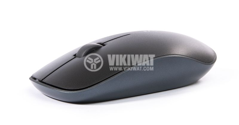Wireless optical mouse, M137 - 1