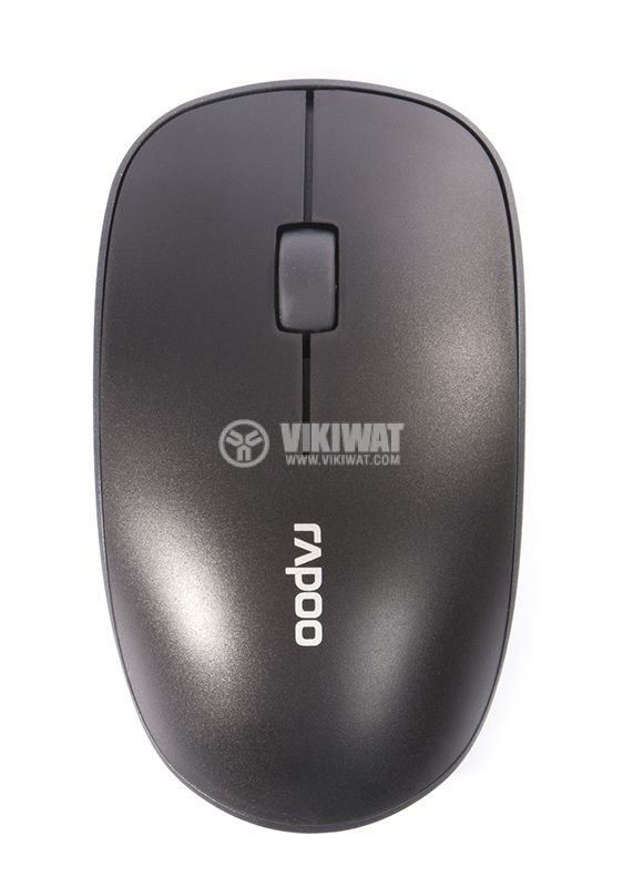 Wireless optical mouse, M137 - 2