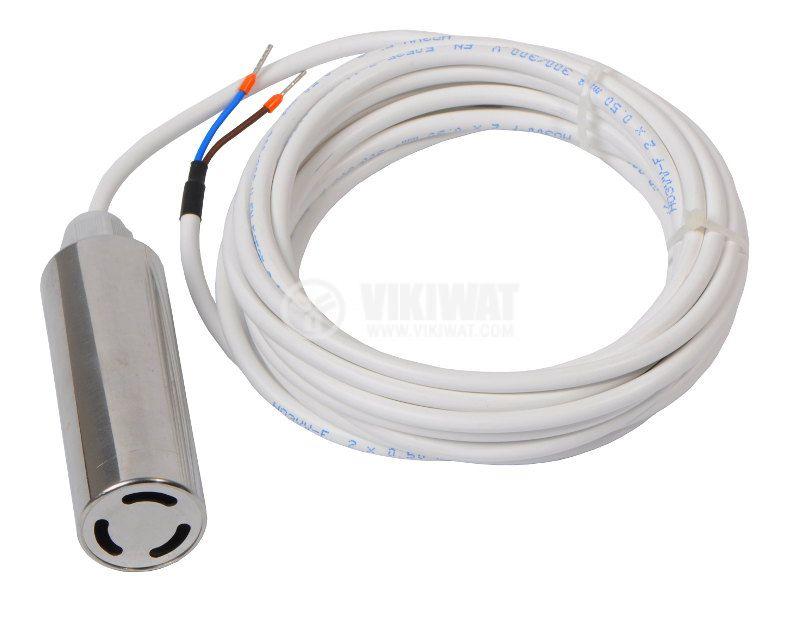Датчик за ниво на течности 100VDC NO - 2