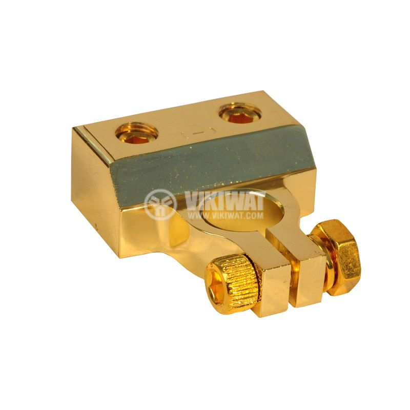 Rechargeable Battery Terminals, Ф18mm