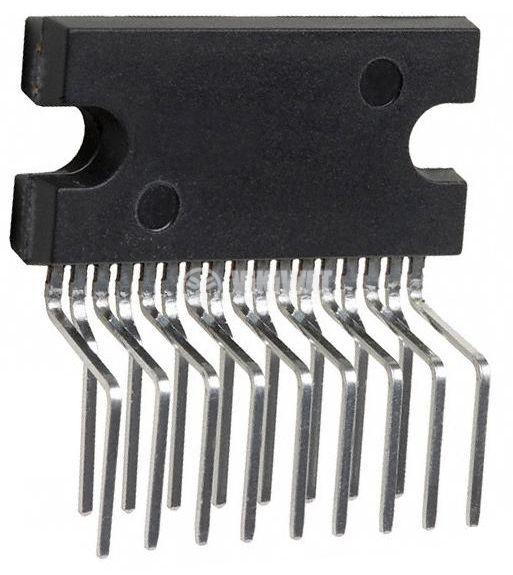Интегрална схема TDA8561Q