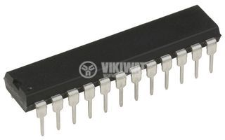 Интегрална схема TDA8628