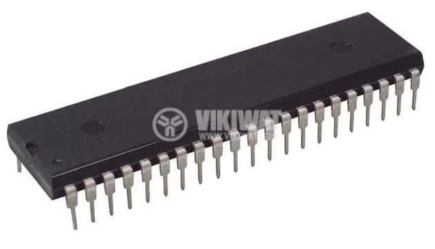 Интегрална схема TDA8741