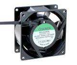 Вентилатор SF23080A2083HBL.GN, аксиален, 230VAC; 80X80X38mm 40.7m3/h, 32dB, сачмен лагер