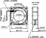 axial fan - 2