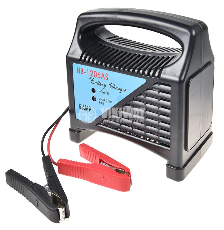 Зарядно устройство за акумулатор - 1