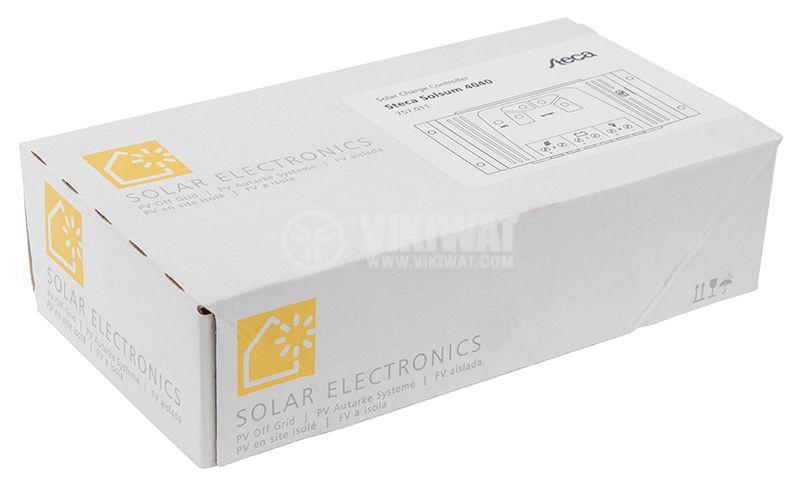 Контролер за слънчеви панели - 3
