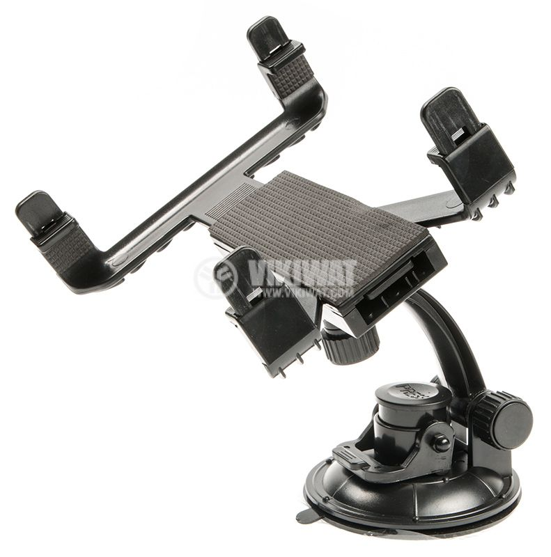 Universal car mount for tablets up to 7 - 1