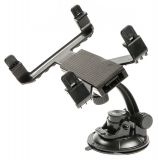 Universal car mount for tablets up to 7'