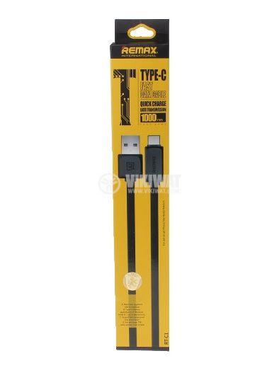 USB кабел, TYPE-C - 2