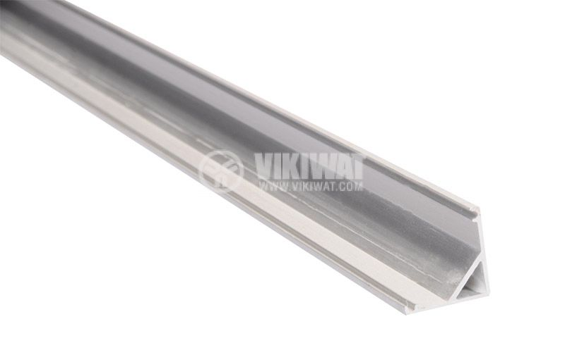 Aluminium profile for LED strip - 1