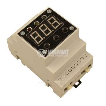Digital differential Thermocontroller  Digital Differential Thermo 220V BOX
