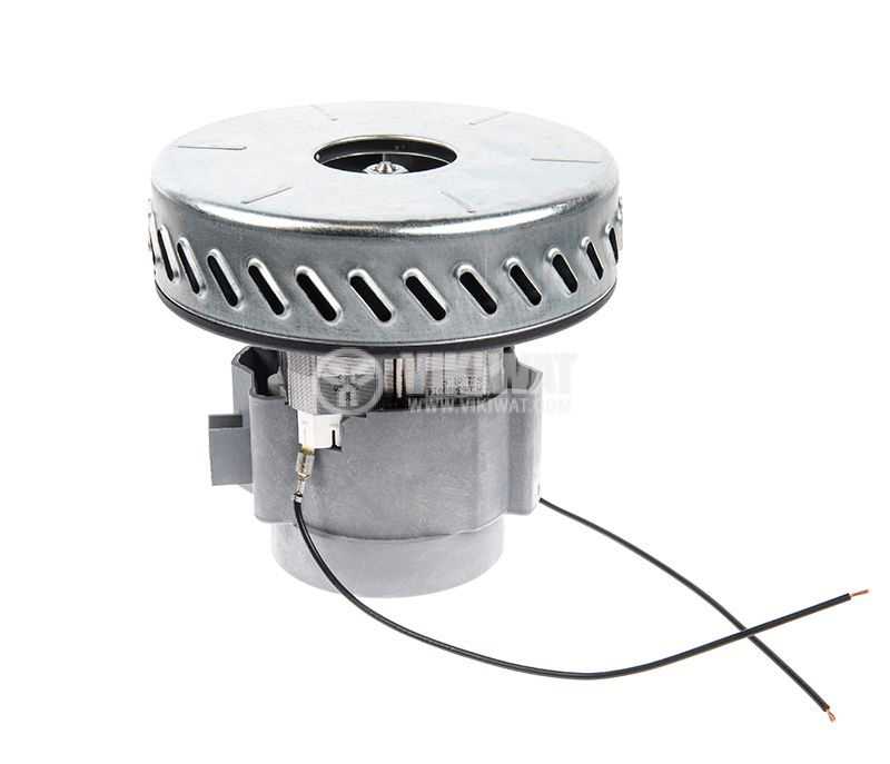 Motor for vacuum cleaners 1200W - 3