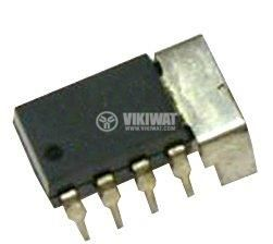 Integrated Circuit uPC1213 audio power amplifier DIP8 + TAB