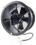 Вентилатор, канален, аксиален, Ф200mm, 220VAC, 70W, 1080m3/h, VL-2E-200