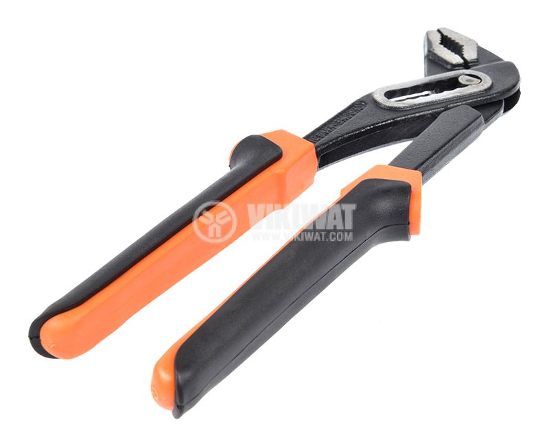 Water pump pliers PREMIUM 250mm - 3