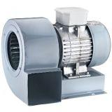 "Вентилатор, промишлен OBR 140M-2K, 230VAC, 225W, 1100m3/h, тип ""охлюв"" с изнесена турбина"