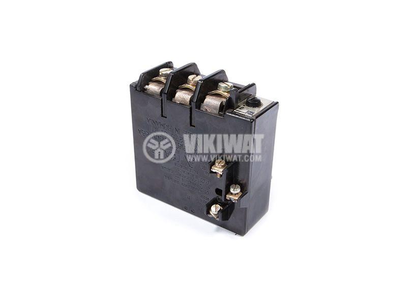 РТБ термична токова защита, 40-63А/500VAC, TSA63 - 2