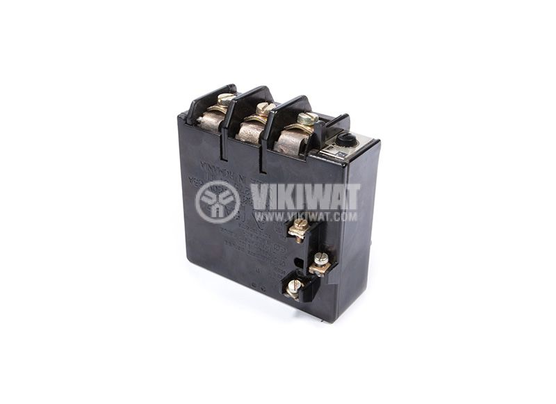 BCR thermal current protection, 40-63 / 500VAC, TSA63 - 2
