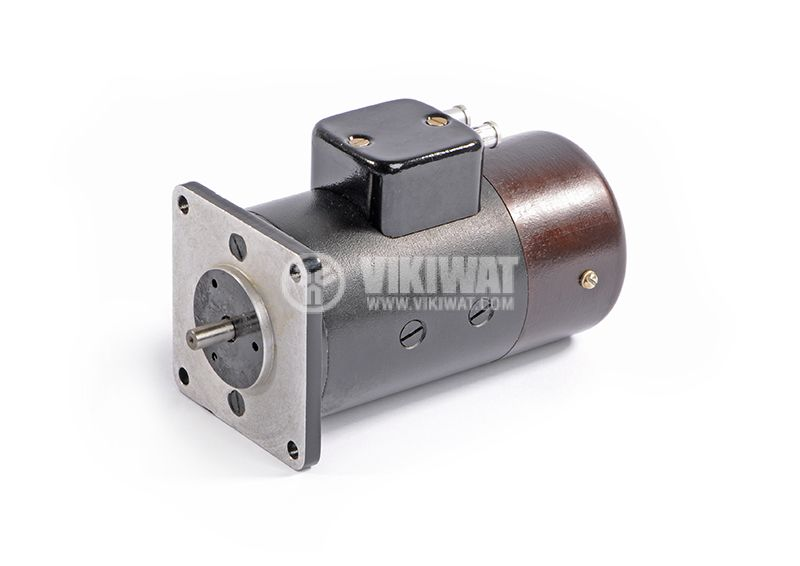 DC Motor, 24-60VDC, 75W, 7500rpm, 0.1Nm, СД-75М - 1