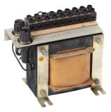 Shell Type Transformer, 380VAC to 42/12VAC, 350W - 2