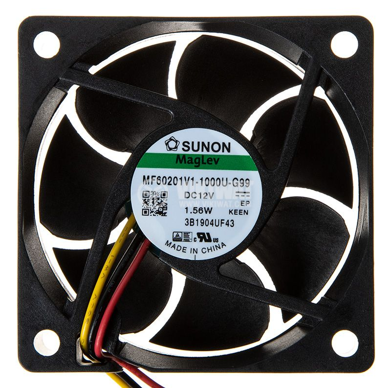 Вентилатор SUNON MF60251VX-1000U-G99 - 1