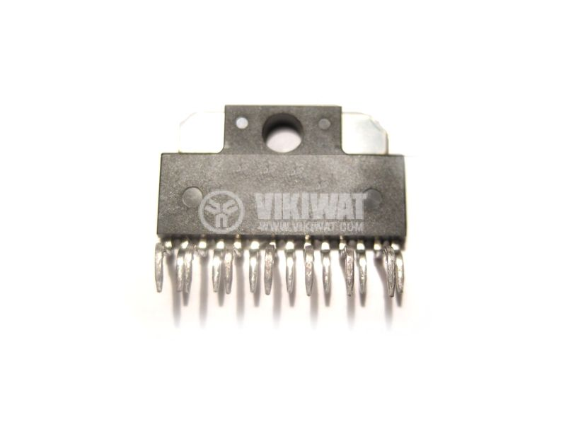 Интегрална схема uPC1318 усилвател - 1